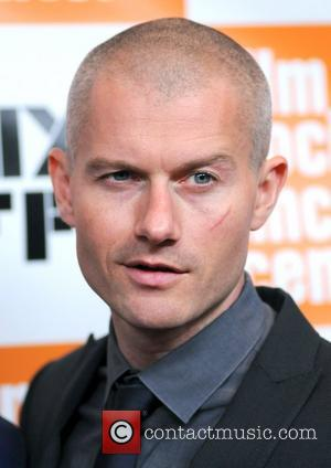 James Badge Dale The 49th New York Film Festival - 'Shame' - Premiere Arrivals New York City, USA - 07.10.11