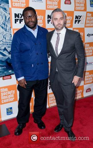 Steve McQueen and Iain Canning The 49th New York Film Festival - 'Shame' - Premiere Arrivals New York City, USA...