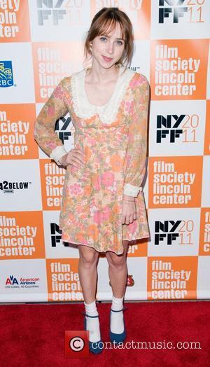 Zoe Kazan The 49th New York Film Festival - 'Shame' - Premiere Arrivals New York City, USA - 07.10.11