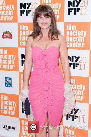 Mary Birdsong  at the 49th Annual New York Film Festival premiere of The Descendants - Red Carpet Arrivals. New...