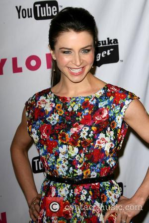 Caterina Scorsone NYLON Magazine annual May Young Hollywood issue party held at Bardot Hollywood - Arrivals Hollywood, California - 04.05.11
