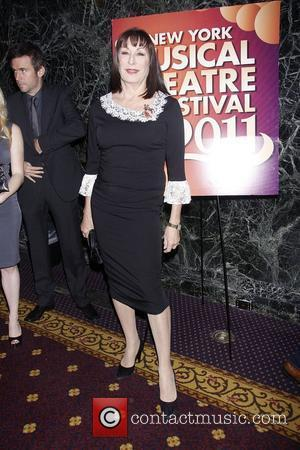 Anjelica Huston  The New York Musical Theatre Festival's Eighth Season Awards Gala at the Hudson Theatre - Arrivals...
