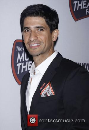 Raza Jaffrey  The New York Musical Theatre Festival's Eighth Season Awards Gala at the Hudson Theatre - Arrivals...