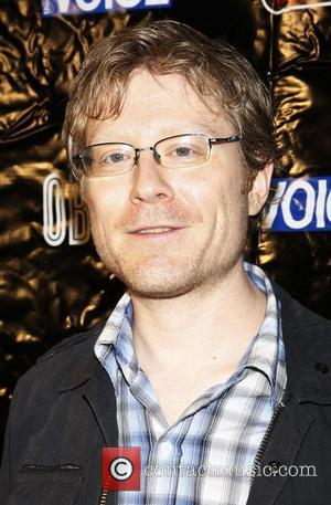 Anthony Rapp  The 56th Annual 'Village Voice' Obie Awards Ceremony held at Webster Hall - Press Room New York...