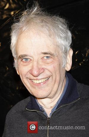 Austin Pendleton  The 56th Annual 'Village Voice' Obie Awards Ceremony held at Webster Hall - Press Room New York...