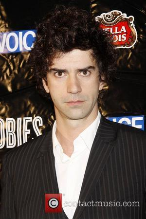 Hamish Linklater  The 56th Annual 'Village Voice' Obie Awards Ceremony held at Webster Hall - Press Room New York...