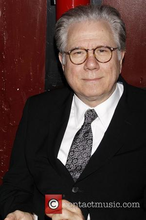 John Larroquette  The 56th Annual 'Village Voice' Obie Awards Ceremony held at Webster Hall - Inside New York City,...