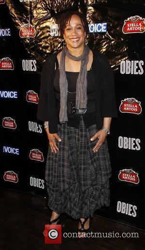 S. Epatha Merkerson The 56th Annual 'Village Voice' Obie Awards Ceremony held at Webster Hall - Press Room New York...