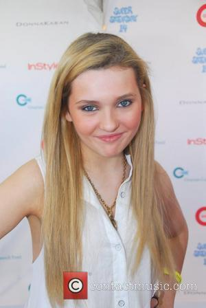 Abigail Breslin Formed Band After Janie Jones Role