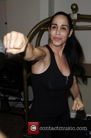 Xanax Rehab For Octomom: Nadya Suleman Leaves 14 Kids For 30 Days