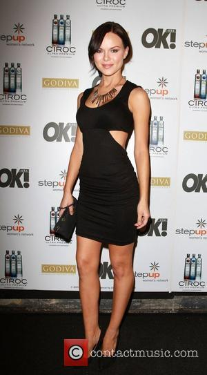 Anya Monzikova Ciroc Vodka, OK! Magazine & Step Up Women's Network Women of Music Celebration held The Colony Hollywood, California...