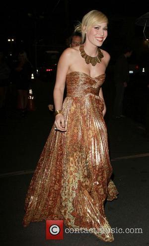 Natasha Bedingfield and Celebration