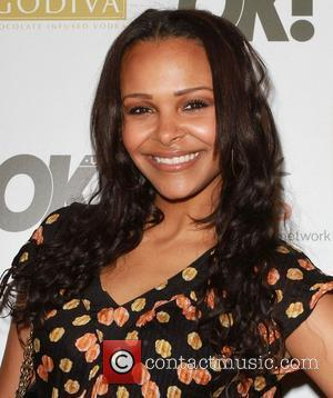 Samantha Mumba and Celebration