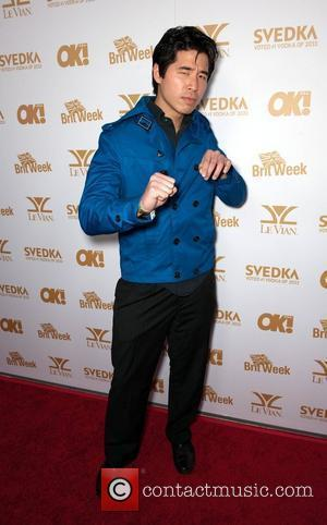 Jon Lee Brody  OK! Magazine And BritWeek Celebrate The Oscars at The London Hotel  West Hollywood, California -...