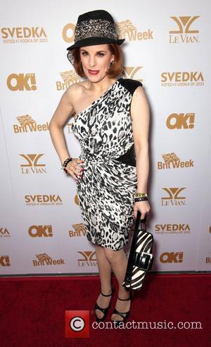 Kat Kramer, The Oscars and Oscars