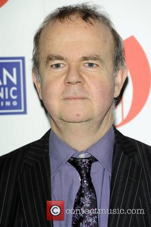 Ian Hislop 'Oldie of the Year Awards 2011' at Simpsons in the Strand  London, England - 10.02.11