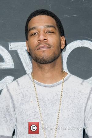 Kid Cudi Trashes Stage In Australia - Report