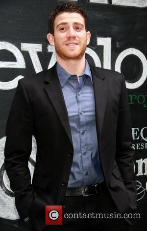 Bryan Greenberg The Olevolos Project Fundraiser Brunch at La Cirque - Arrivals New York City, USA - 21.05.11