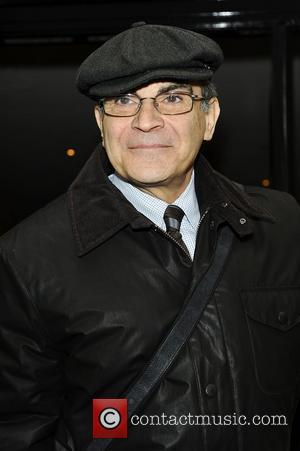 David Suchet The Laurence Olivier Awards Nominees Lunch at Haymarket Hotel  London, England - 22.02.11