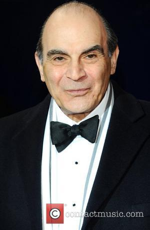 David Suchet Delight As 'Poirot' Returns For Final Run