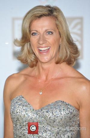 sally gunnell nude pics
