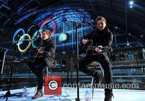 Mcfly and The Games