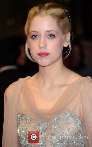 Peaches Geldof Denies Drug-taking Accusations
