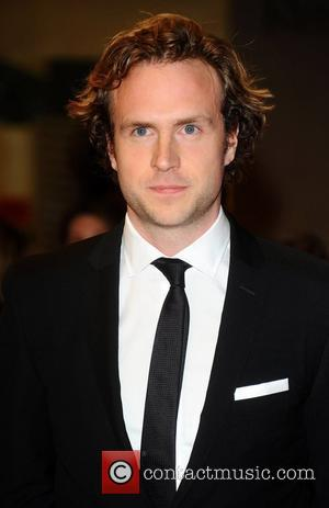 Rafe Spall One Day - UK film premiere held at the Vue Westfield - Arrivals. London, England - 23.08.11