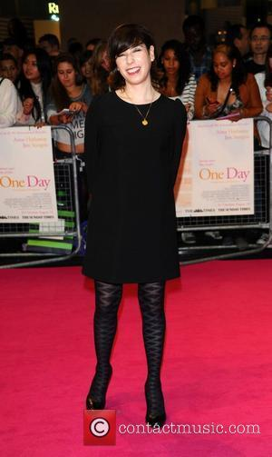 Sally Hawkins  One Day - UK film premiere held at the Vue Westfield - Arrivals. London, England - 23.08.11