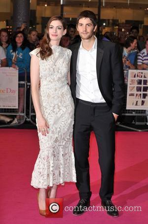 Anne Hathaway and Jim Sturgess
