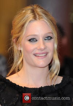 Romola Garai One Day - UK film premiere held at the Vue Westfield - Arrivals. London, England - 23.08.11