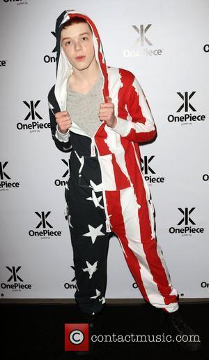 Cameron Monaghan The grand opening of the new OnePiece store in West Hollywood Los Angeles, California - 12.05.11