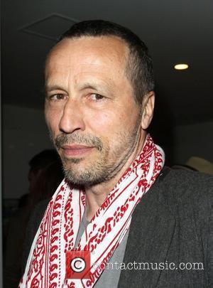 Michael Wincott The grand opening of the new OnePiece store in West Hollywood Los Angeles, California - 12.05.11