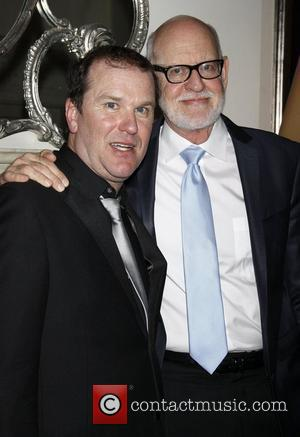 Douglas Hodge and Frank Oz