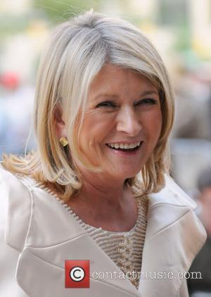 Martha Stewart Is Back On Board Business Empire