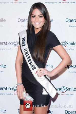 Ximena Navarrete  The 8th annual Operation Smile event, honouring Santo Versace - Arrivals New York City, USA - 05.05.11