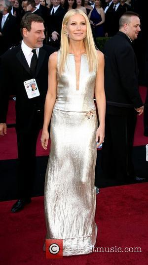 Gwyneth Paltrow, Academy Of Motion Pictures And Sciences and Academy Awards