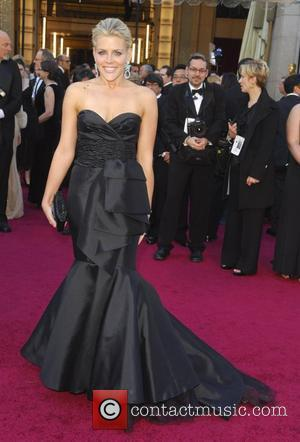 Busy Philipps, Academy Awards and Kodak Theatre