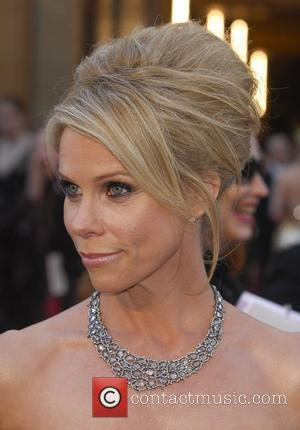 Cheryl Hines, Academy Awards and Kodak Theatre