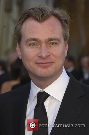 Christopher Nolan, Academy Awards and Kodak Theatre