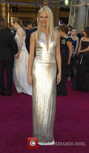 Gwyneth Paltrow, Academy Awards and Kodak Theatre