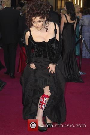 Helena Bonham Carter, Gwyneth Paltrow, Academy Awards and Kodak Theatre