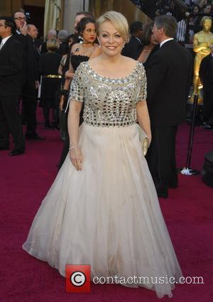 Jacki Weaver, Academy Awards and Kodak Theatre