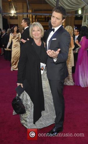 Jeremy Renner, Academy Awards and Kodak Theatre