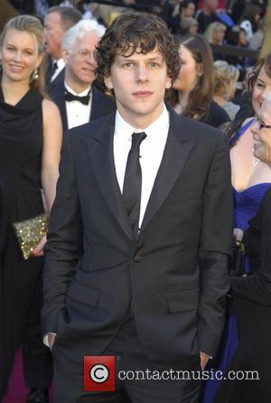 Jesse Eisenberg 83rd Annual Academy Awards (Oscars) held at the Kodak Theatre - Arrivals Los Angeles, California - 27.02.11