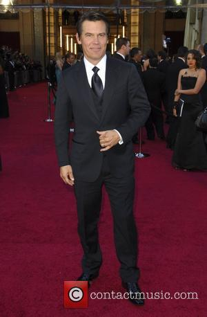 Josh Brolin 83rd Annual Academy Awards (Oscars) held at the Kodak Theatre - Arrivals Los Angeles, California - 27.02.11