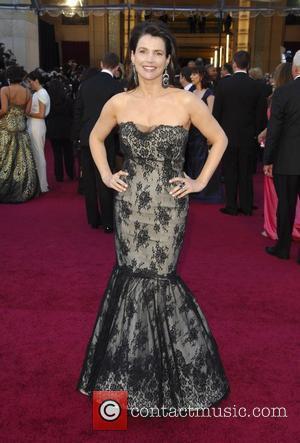 Julia Ormond 83rd Annual Academy Awards (Oscars) held at the Kodak Theatre - Arrivals Los Angeles, California - 27.02.11