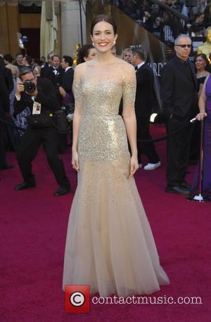 Mandy Moore Reveals Oscars Preparation