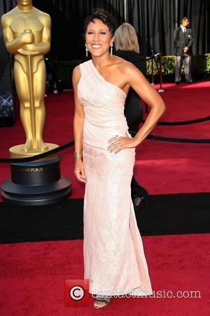 Robin Roberts 83rd Annual Academy Awards (Oscars) held at the Kodak Theatre - Arrivals Los Angeles, California - 27.02.11