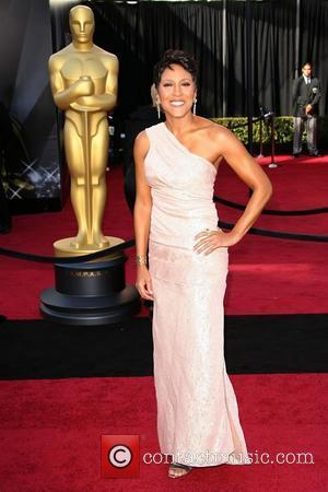 Robin Roberts 83rd Annual Academy Awards (Oscars) held at the Kodak Theatre - Arrivals Los Angeles, California - 27.02.11